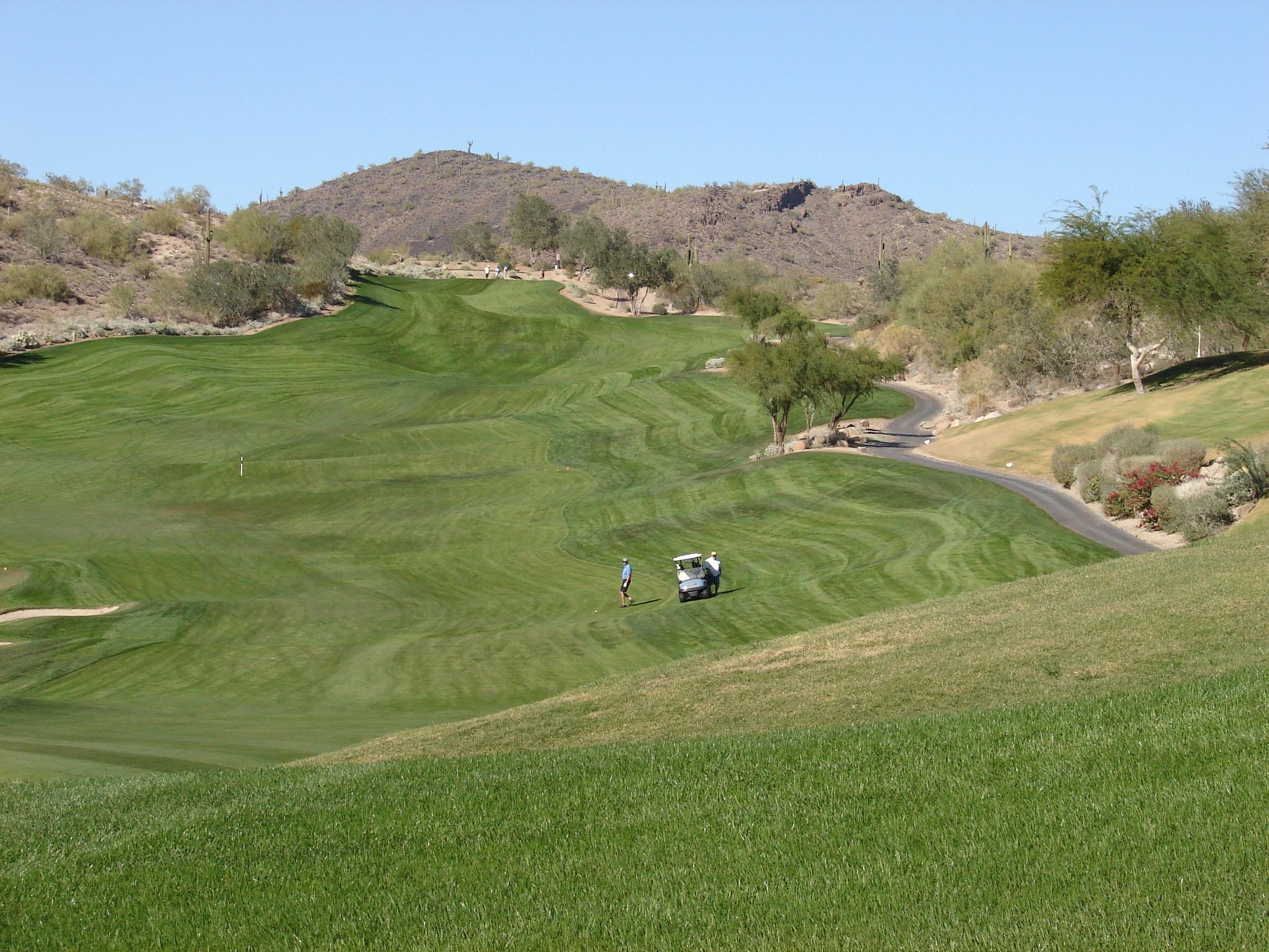 Eagle Mountain Golf Course, Brigham City, Utah - Golf ...