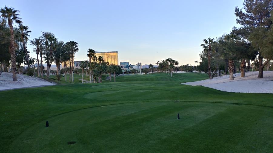 Bali Hai Golf Club Las Vegas